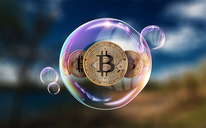 Which Way? Bitcoin's Low Volatility May Force Big Move