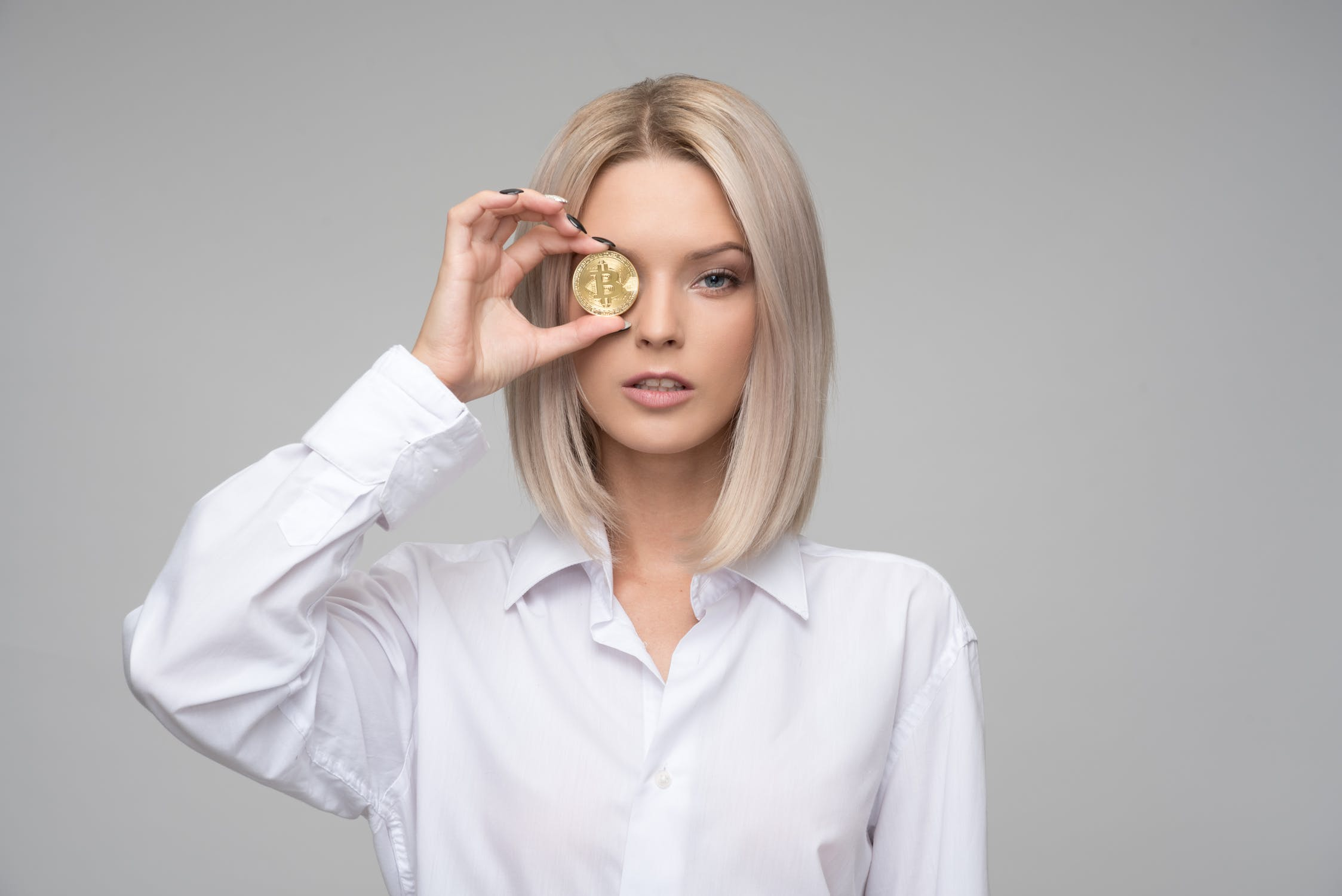 The Most Influential Women in Crypto