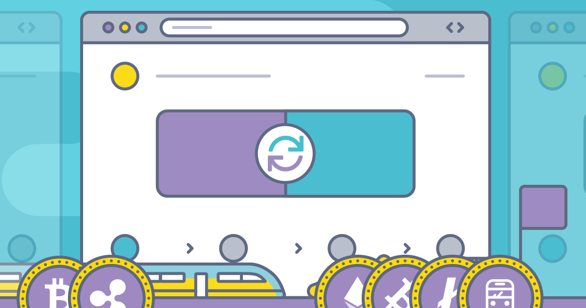 CoinMetro: New Beta UI for Super-Simple Crypto Exchanging!