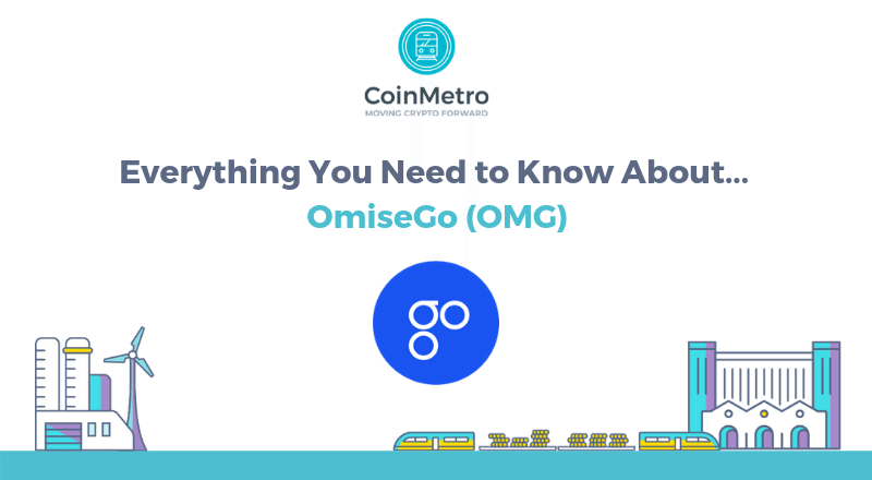 What is OmiseGO (OMG)? CoinMetro