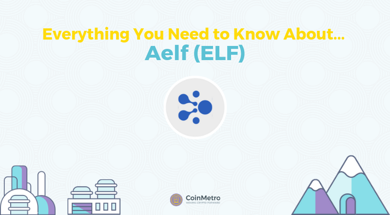 What is Aelf (ELF)?