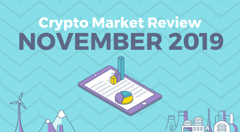 November 2019 Crypto Market Review