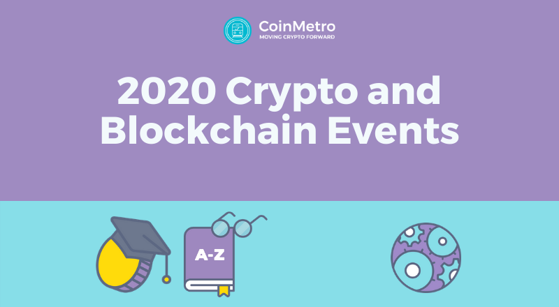 2020 Crypto & Blockchain Events