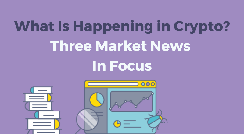 cryptocurrency market news