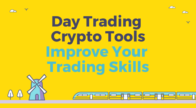 is it possible to day trade cryptocurrency