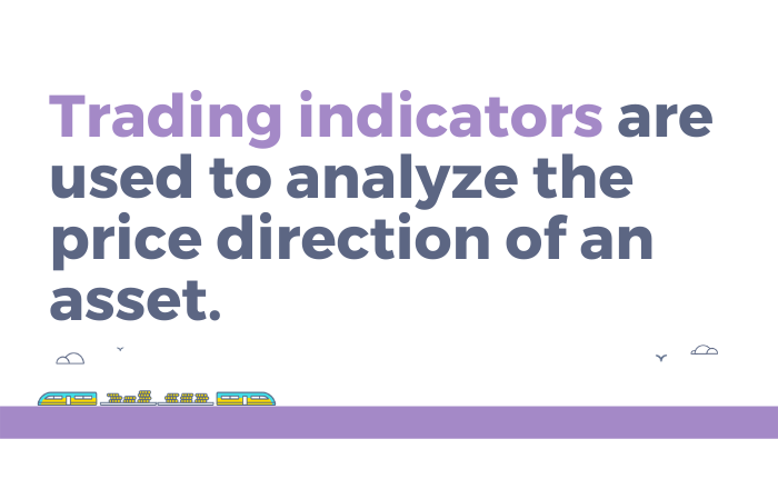 Trading indicators purpose